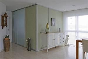 Begehbarer Kleiderschrank Planen : begehbarer kleiderschrank kleines schlafzimmer ~ Markanthonyermac.com Haus und Dekorationen