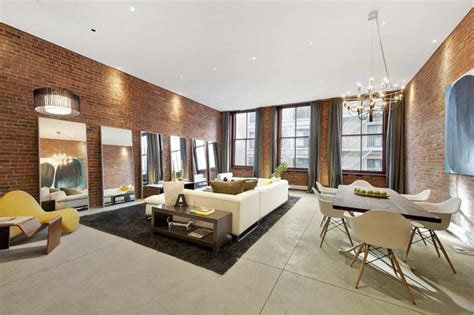 Stunning Penthouse Apartment In New York City Freshnist