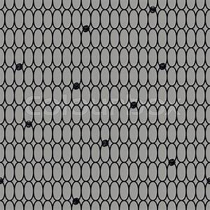 Seamless mesh black lace patterns on brown background ...