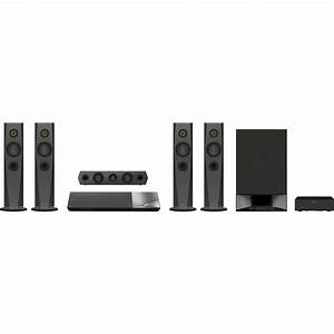 Sony BDV-N7200W 5.1-Channel 1200W 3D Smart Blu-ray ...