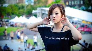 Japanese Girl HD 1080p Wallpapers Download