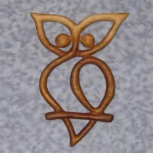 Celtic Symbol Wisdom