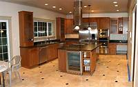best flooring for a kitchen Best flooring for kitchen: beauty or practicality ...