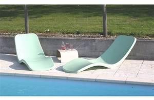 Bain De Soleil Design : chaise longue tao boutique nantalo ~ Teatrodelosmanantiales.com Idées de Décoration