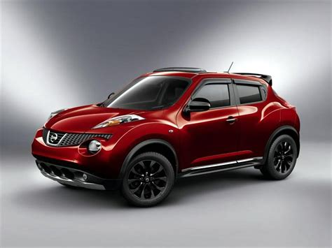 nissan juke midnight edition  llega  mexico en