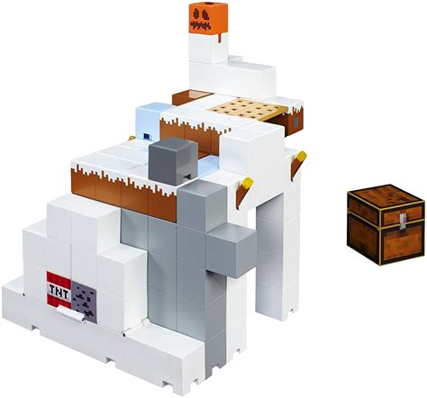 playsets for minecraft playsets survival mode minecraft merch