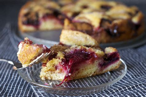 purple plum torte smitten kitchen