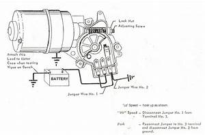 1978 Chevy Wiper Motor Wiring