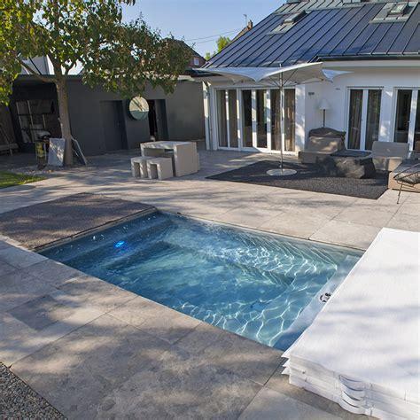 riviera  side  piece fibreglass swimming pools