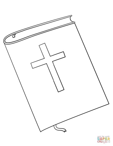 bible coloring page bible book coloring page free printable coloring pages