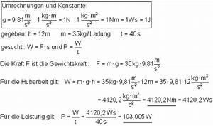 Physik Arbeit Berechnen : oberstufe l sung der aufgaben zu arbeit leistung und dem wirkungsgrad iii ~ Themetempest.com Abrechnung