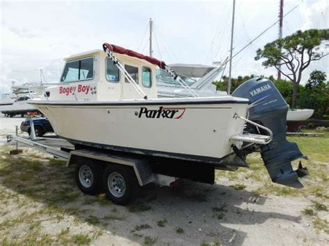 Parker Boats For Sale By Owner by Center Console Aluminum Boats For Sale In Sc 2 Free Boat