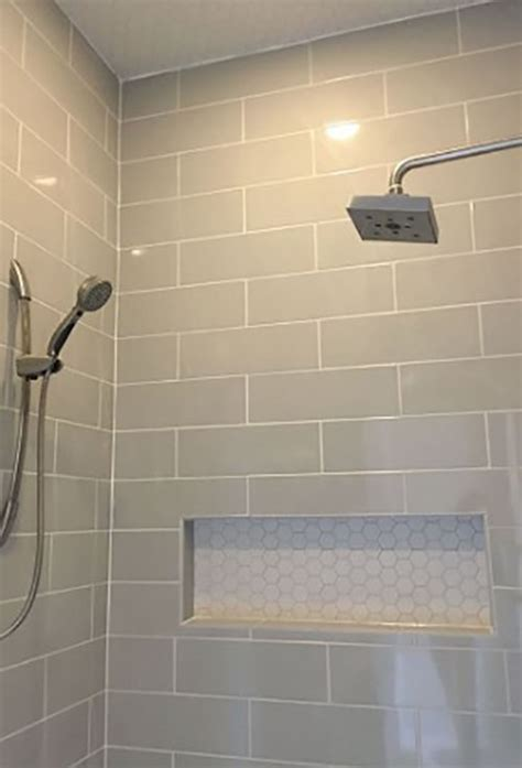 shower tile ideas   apply remodeling  small