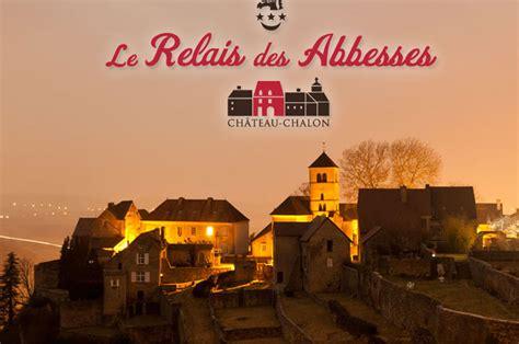 chateau chalon chambre d hote chambres d 39 hôtes le relais des abbesses château chalon
