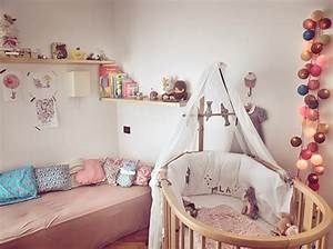 deco chambre bebe fille et garcon With ambiance chambre bebe fille