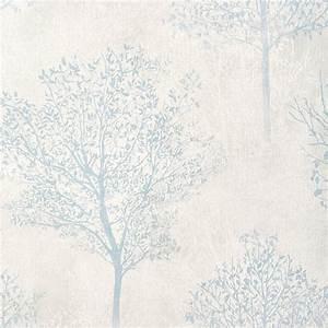Arthouse Imagine Wonderland Tree Vinyl Wallpaper