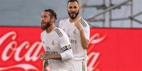 El Real Madrid vence al Villarreal y gana la Liga | Prensa ...