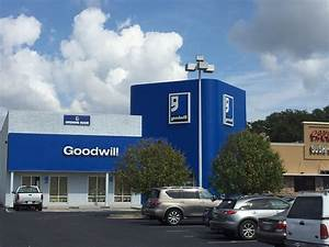 Goodwill of the... Goodwill