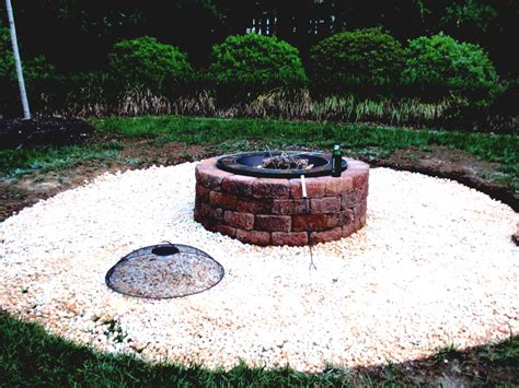 diy backyard pit how to build a diy pit for only keeping it simple