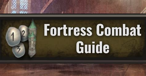 fortress combat  wizarding challenge guide harry