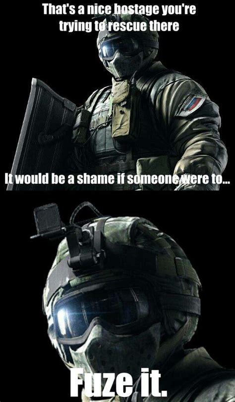 Rainbow 6 Memes - rainbow six siege memes shooter amino