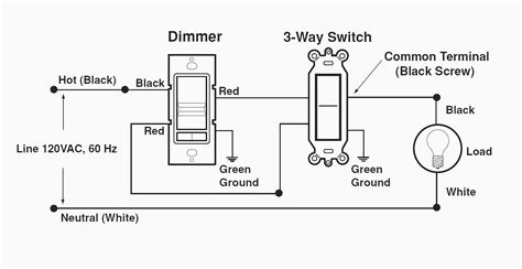 Wiring Diagram Single Pole Switch Webtor