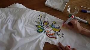 Acrylfarbe Auf Stoff : stoff bemalen mit acrylfarbe wohn design ~ Yasmunasinghe.com Haus und Dekorationen