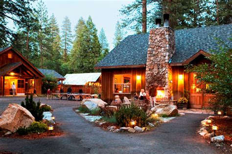 cabins in yosemite 5 luxury national park cing lodges travel