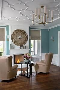 Wohnzimmer Design Ideen : wohnideen wohnzimmer im klassischen stil f r eleganten komfort und stilvolle ruhe ~ Orissabook.com Haus und Dekorationen