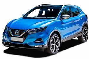 Nissan Qashqai Suv Review