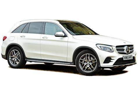 Mercedes Glc Suv Mpg, Co2 & Insurance Groups