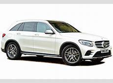 Mercedes GLC SUV reliability & safety Carbuyer
