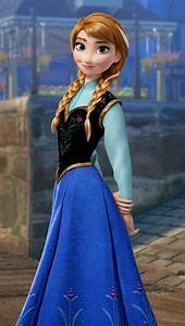 Anna Cosplay Part 1 | Fool of a Touque