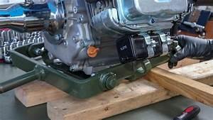 Swamp Runner Mud Motors Medium Kit Assembly
