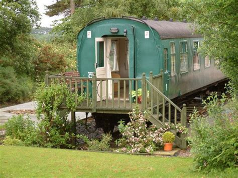 images  train carriage homes  pinterest
