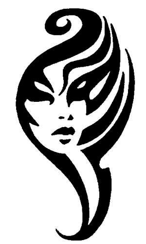 secreteditionno: Tribal Tattoos Designs New Colection