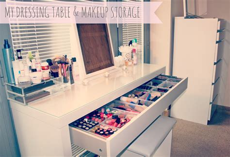 13 best le dressing ikea my makeup storage ikea malm dressing table