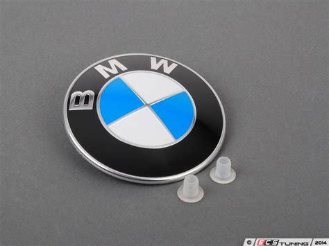 Bmw Emblem / Roundel With