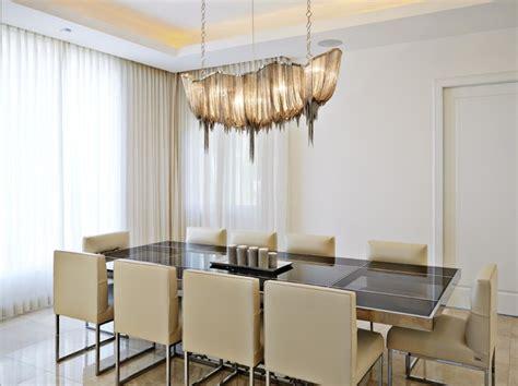 luminaire ilot cuisine suspension salle à manger 25 exemples spectaculaires