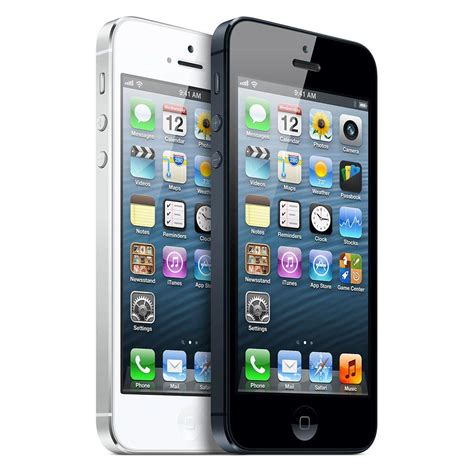 walmart to offer iphone 5 contract unlimited service