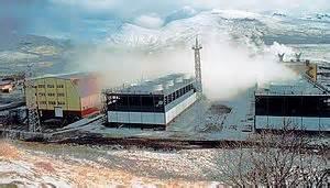 Геотермальные электростанции дают человечеству возможность использовать неиссякаемое естественное тепло земли ЭкоПроблем