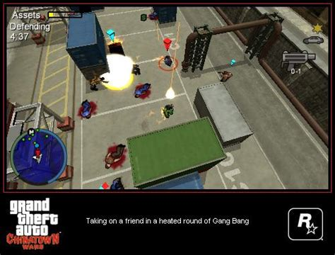 grand theft auto chinatown wars review gamesradar