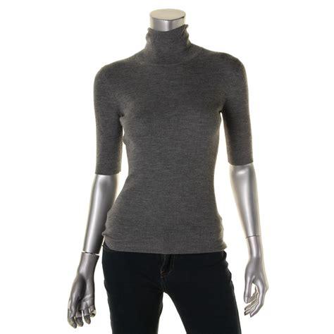 merino wool sweater womens theory 1574 womens merino wool sleeves knit