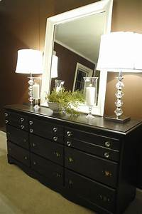dining room buffet Thrift store dining room buffet - Living Rich on LessLiving Rich on Less
