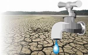 The Worsening Water Crisis - Jahangir's World Times