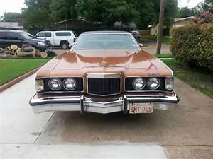 1974 Mercury Cougar Xr