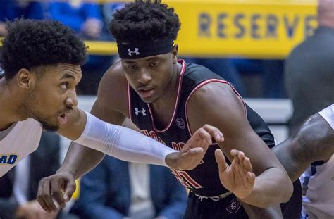 Taylor Performance Leads Govs Ovc Win Morehead