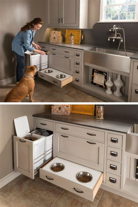 chien cuisiné 17 idées à copier pour organiser et ranger vos tiroirs