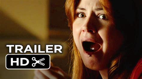 oculus official trailer   karen gillan horror