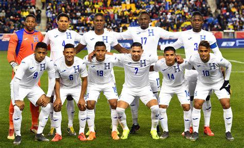 el calendario de honduras en la copa de naciones diario deportivo mas